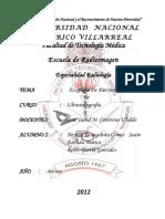 Ecoanatomia Del Bazo y Pancreas CD