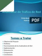 Analizador de Trafico de Red