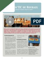 Diagnos'TIC de Roubaix