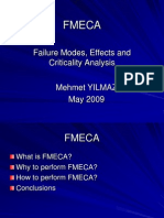 FMECA