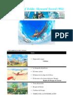 Guía Zelda By QUAKE34