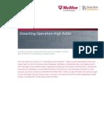 Rp Operation High Roller