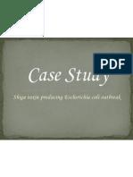 Case Study(2003)