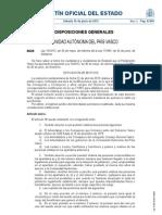 Boe a 2012 8028 Pensiones Vitalicias a políticos vascos