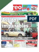Correo_2012!07!16 - Ayacucho - Portada - Pag 1