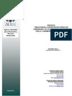 ADRA Huarochirí Informe Final Anual