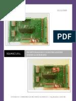 Monitoraggio e Comunicazione Wired&Wireless
