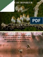 Fascination_poeme Du Bonheur