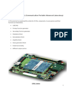 Communication Systems Manual