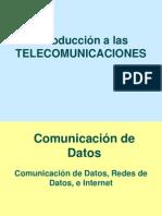 Introduccion Telecomunicaciones