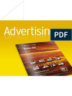 Advertising 13th March