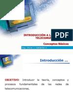 Intro Redes Conceptos I 2012