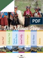 Peru - Dos manos