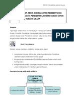 Tajuk 2-Konsep, Teori Dan Falsafah Pembentukan Kurikulum Pendidikan Jasmani Suaian Untuk Murid Kurang Upaya
