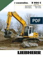 Bucket Fill Factor for Excavator