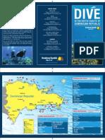 Dominican Republic -  Scuba Guide