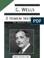 O Homem Invisivel H G Wells