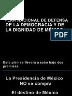Plan Nacional 2