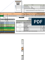 diseño y calculo para Concreto Permeable