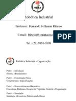 Robótica Industrial - Aula 1