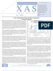 Texas Labor Market Review - July 2012