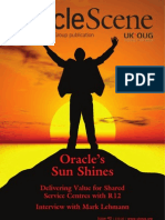Oracle Scene Issue 40