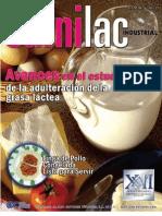 Propiedades nutracéuticas del suero de la leche