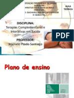 TCIS - Plano de Ensino 2012.1