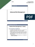 Risk 6 Market Risk Management - Bonds