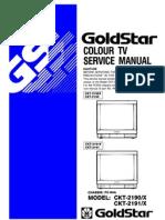 Goldstar CKT 2190