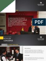 CP REC Concierge - Espanhol1