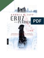 La Cruz de La Perdicion - Andrea H. Japp