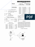System and method for preventing unauthorized access to electronic data (US patent 6857067)