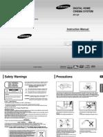 Samsung HT-Q9 GB