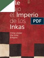 Chile Bajo El Imperio de Los Incas
