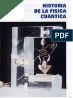 Temas Investigacion y Ciencia 031 2003 - Fenomenos Cuanticos
