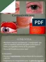 Conjuntivitis 2012