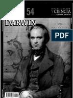 Temas Investigacion y Ciencia 054 2008 - Darwin