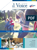 Local Voice, July 2012