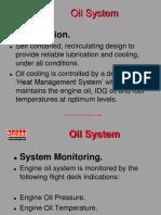 Section 6 & 7 Oil & Heat Management