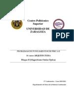 Problemas FundamentosFisicaII 2010-2011 BloqueII