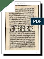 5060474 Vedic Experience