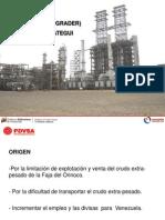 Presentacion Del Mejorador Visita Peru