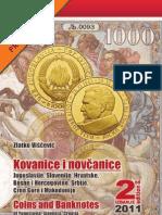 Coins Banknotes Yugoslavia