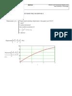 Mathcad - Programm