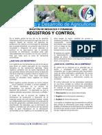 Registros y Controles 03 07