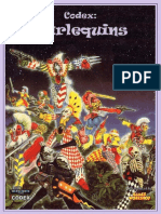 24601346 Codex Eldar Harlequins for Warhammer 40 000 5th Edition[1]