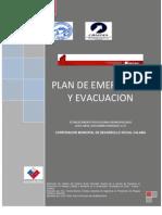 251_Plan de Emergencia Liceo Jorge Alessandri R