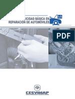 Electricidad Basica en Reparacion de Automoviles - Cesvimap