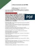 Protocolos Para El Correcto Uso Del Mms1
